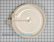 Radiant Surface Element - Part # 1163741 Mfg Part # 318198926