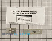 Bracket Kit - Part # 1164532 Mfg Part # 8201758