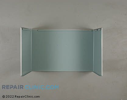 Cabinet Wrapper 66390S Main Product View