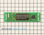 Main Control Board - Part # 1164112 Mfg Part # 5304451413