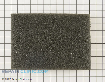 Water Evaporator Pad 134 Main Product View