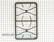 Grate & Griddle - Part # 1165333 Mfg Part # 318321300