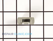 Dishrack Stop Clip - Part # 1165720 Mfg Part # 5304452058