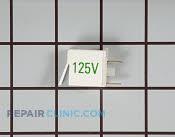 Indicator - Part # 1167074 Mfg Part # WB27T10626