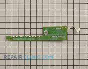 Power Supply Board - Part # 1167208 Mfg Part # WB27X10860