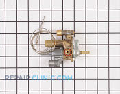 Thermostat - Part # 1166944 Mfg Part # WB20K10020