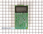 Main Control Board - Part # 1167221 Mfg Part # WB27X10873