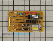 Main Control Board - Part # 1167247 Mfg Part # WB27X10901