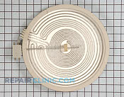 Radiant Surface Element - Part # 1167359 Mfg Part # WB30T10107