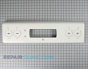 Control  Panel - Part # 1167559 Mfg Part # WB36T10812