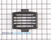 Vent Cover - Part # 1167399 Mfg Part # WB31T10114