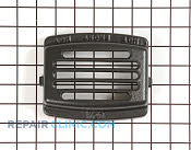 Vent Cover - Part # 1167410 Mfg Part # WB31T10126