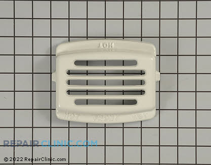 Vent Grille WB31T10127 Main Product View