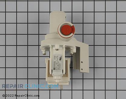 Drain Pump WD26X10025      Main Product View