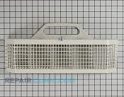 Silverware Basket - Part # 1168340 Mfg Part # WD28X10177