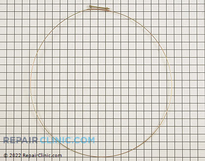 Boot Seal Retaining Ring WH01X10277      Main Product View