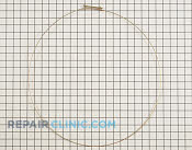Boot Seal Retaining Ring - Part # 1168580 Mfg Part # WH01X10277