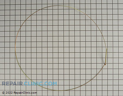 Boot Seal Retaining Ring WH01X10279      Main Product View