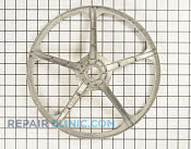 Drive Pulley - Part # 1168657 Mfg Part # WH07X10016