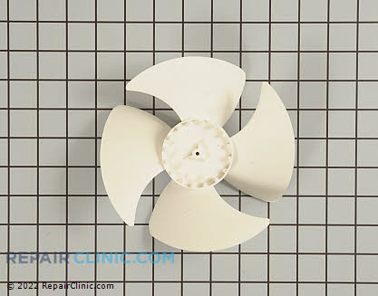 Fan Blade WR60X10206      Main Product View