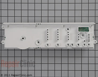 Main Control Board 134557200 Main Product View