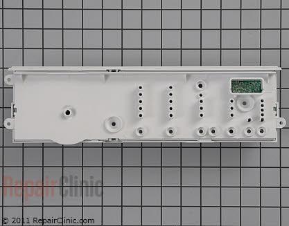 Main Control Board 134557200 Main Product View