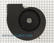Blower Wheel & Fan Blade - Part # 1172150 Mfg Part # S97007073
