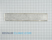 Grease Filter - Part # 1172278 Mfg Part # S97007809