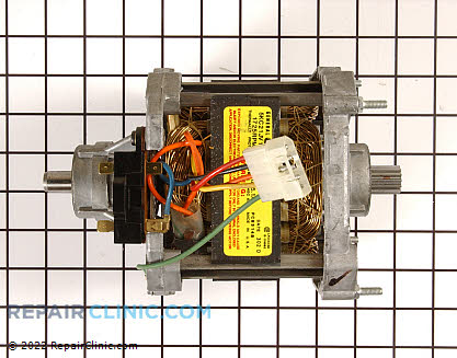 Motor assembly S91005299       Main Product View