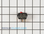 Belt Switch - Part # 1172823 Mfg Part # S99030229