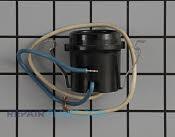 Light Socket - Part # 1172960 Mfg Part # S99270530