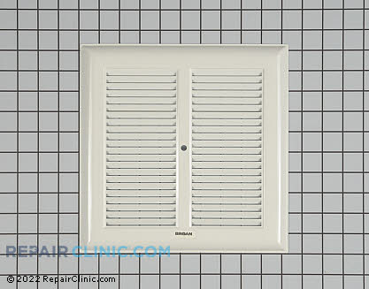 Vent Grille S97011324 Main Product View