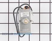 Light Switch - Part # 1173207 Mfg Part # 62753