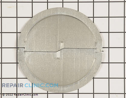 Vent Damper SB02000756 Main Product View