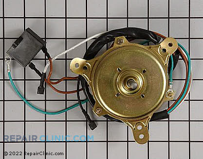 Blower Motor 1188409 Main Product View