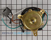 Blower Motor - Part # 1174178 Mfg Part # 1188409