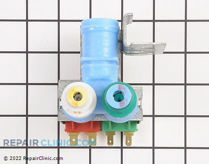 Water Inlet Valve 2188778 Main Product View
