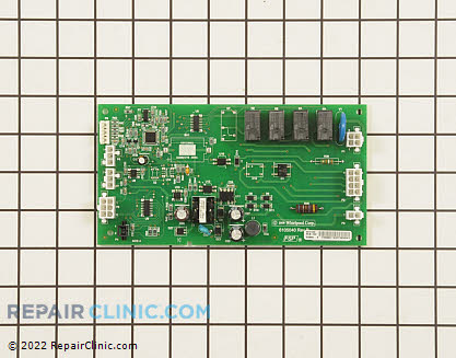 Dispenser Control Board 2303843 Main Product View