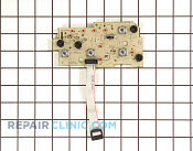 Main Control Board - Part # 1175814 Mfg Part # 326048438