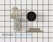 Thermostat - Part # 1176231 Mfg Part # 4344725