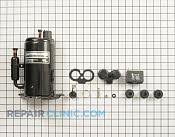 Compressor - Part # 1177462 Mfg Part # 8201767