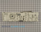 User Control and Display Board - Part # 1176626 Mfg Part # 8182785