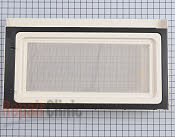 Microwave Oven Door - Part # 1177999 Mfg Part # 8206397