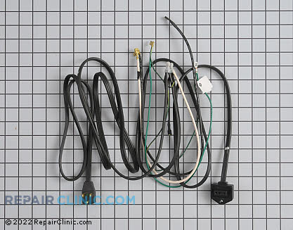 Wire Harness 8210327         Main Product View