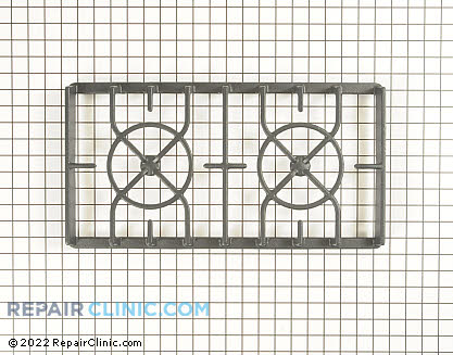 Burner Grate 8285879CB Main Product View