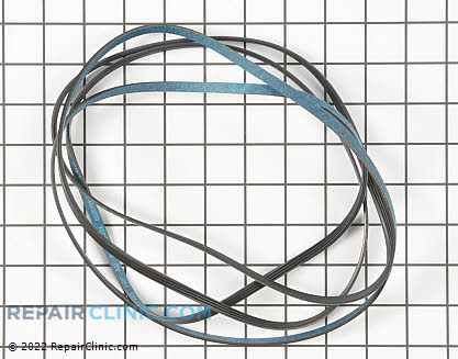 Drive Belt 8547168 Main Product View