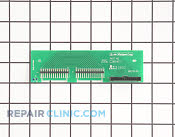 Main Control Board - Part # 1179802 Mfg Part # 8531873