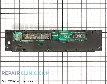Oven Control Board W10438709       Main Product View