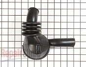 Tub to Pump Hose - Part # 1179886 Mfg Part # 8540012