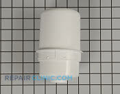 Fabric Softener Dispenser - Part # 1180514 Mfg Part # 8566492